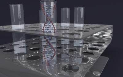 UNA SUPER BANCA DEL DNA PER SCONFIGGERE LE MALATTIE