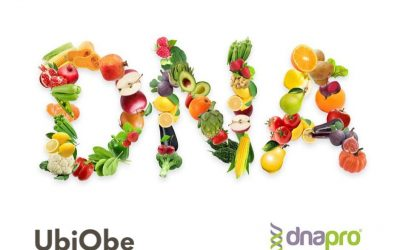 DNApro diventa partner di UbiObe
