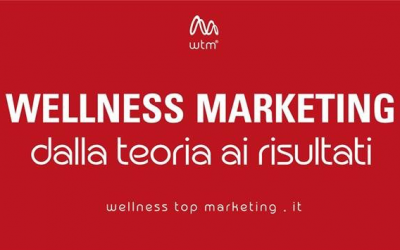 DNApro è stato scelto da WTM® | Wellness Top Marketing