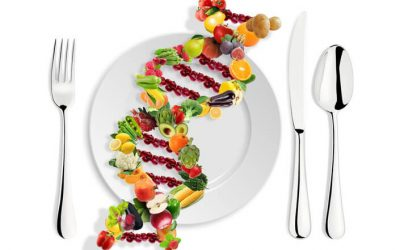 DNA e alimentazione