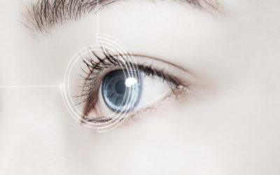 Microbiota, possibile 'spia' di malattie degli occhi